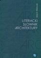 Literacki słownik architektury