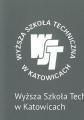 Zeszyty Naukowe Wyzszej Szkoły Technicznej w Katowicach nr 4