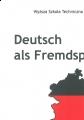 Ostenda A. Lehrstoff für Studenten der Architektur und Innenarchitektur. Deutsch als Fremdsprache
